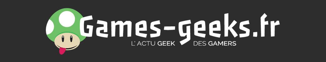 Games & Geeks